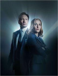 X Files saison 10 portrait 1