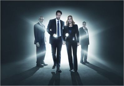 X Files saison 10 portrait 2