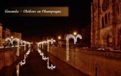 Amanda Châlons en Champagne