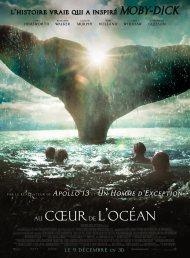 Au coeur de l'Océan+1