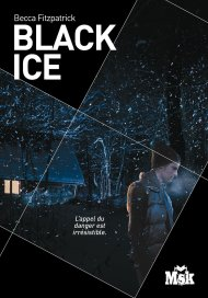 Black Ice de Becca Fitzpatrick