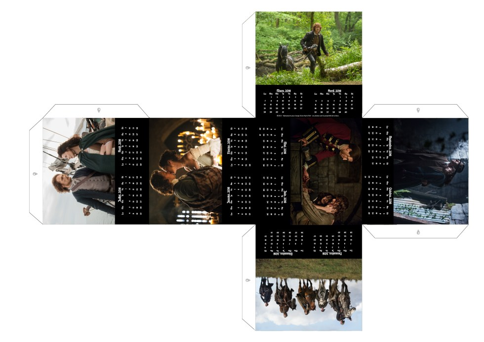 calendrier_cube_outlander_fond noir