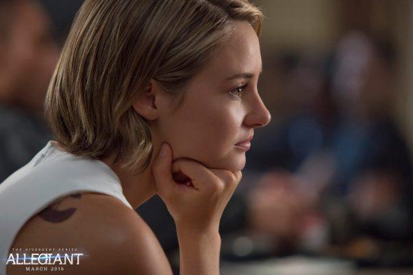 Divergente 3 - Allegiant - still 10 - Tris