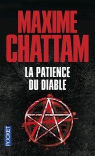 La patience du diable de Maxime Chattam