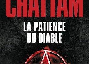 Photo of La patience du diable de Maxime Chattam