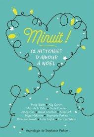 Minuit 12 histoires d'amour à noël