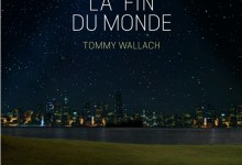 Photo de Si c'est la fin du monde de Tommy Wallach