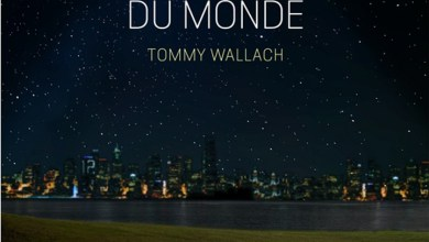 Photo of Si c'est la fin du monde de Tommy Wallach