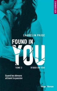 Found In You Tome 2 de Laurelin Paige