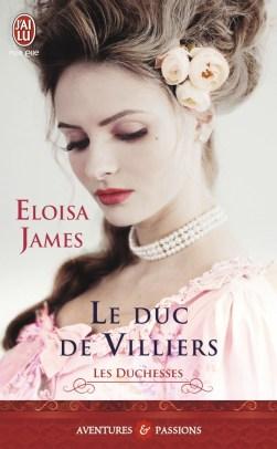 Le Duc de Villiers de Eloisa James