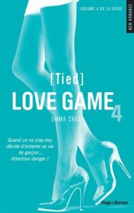 Love Game Tome 4 - Tied de Emma Chase