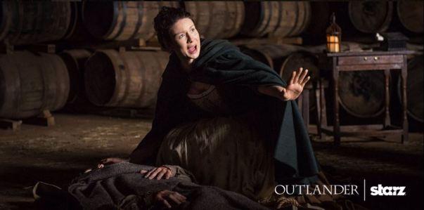 Outlander saison 2 - Claire_3