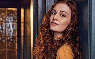 Outlander saison 2 - Sophie Skelton - Brianna 2