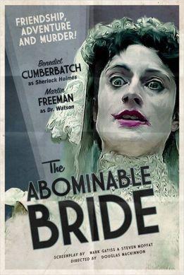 The Abominable Bride _ Sherlock