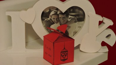 Photo de L'atelier du Mercredi #5 spécial Saint Valentin