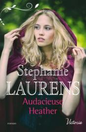 Audacieuse Heather de Stephanie Laurens
