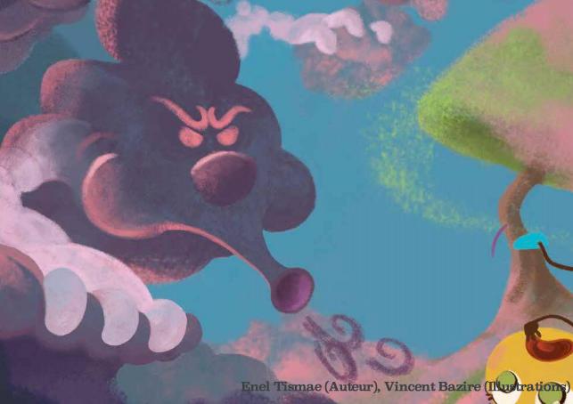 Coccy---Enel-Tismae-(Auteur),-Vincent-Bazire-(Illustrations)