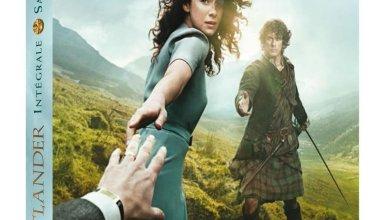 Photo of La saison 1 de Outlander sort le 16 mars en DVD et Blu-ray !