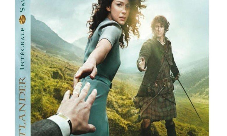 Photo de La saison 1 de Outlander sort le 16 mars en DVD et Blu-ray !