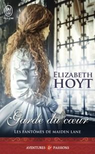 Garde du Cœur de Elizabeth Hoyt