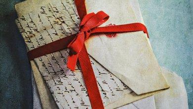 Photo of Il était une lettre de Kathryn Hughes