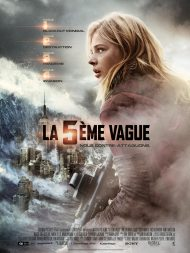 La 5ème Vague de J. Blakeson