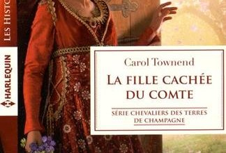 Photo of La fille cachée du comte de Carol Townend