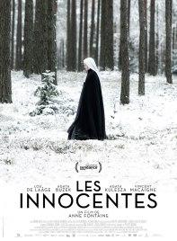 Les Innocentes- Affiche