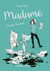 madame - l'année du chat