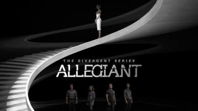 Photo de Nouveau poster de Divergente 3 : Au-delà du mur!
