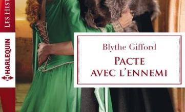 Photo de Pacte avec l'ennemi de Blythe Gifford