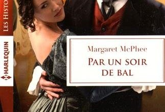 Photo of Par un soir de bal de Margaret McPhee