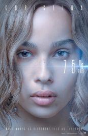 Poster Divergente 3 Pure - Christina