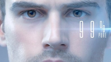 Photo de Divergente 3 – Poster final et portraits des personnages !