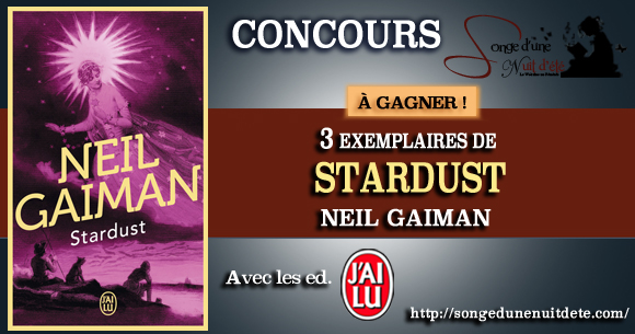 Stardust-Concours