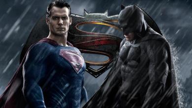 Photo de Batman VS Superman – Le Choc des Titans !