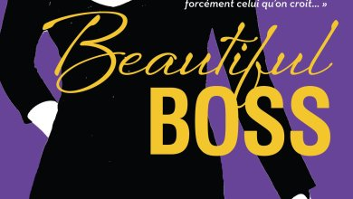 Photo de Beautiful Boss de Christina Lauren