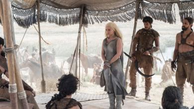 Photo de Game Of Thrones, la saison 6 très attendue !
