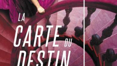 Photo of La Conspiration Tome 2 – La Carte du destin de Maggie Hall