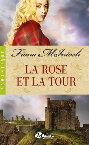 La rose et la tour de Fiona McIntosh