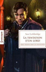 La tentation du lord de Ann Lethbridge
