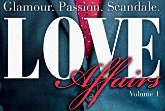 Photo of Love Affairs -Tome 1 de M.Banks, C.Mann et E.Rose