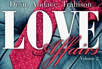 Photo de Love Affairs Tome 2 de M.Celmer, J.Lewis, L. Banks