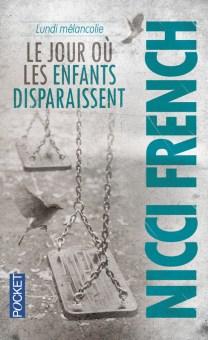 Lundi mélancolie de Nicci French