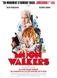 Moonwalker-Affiche