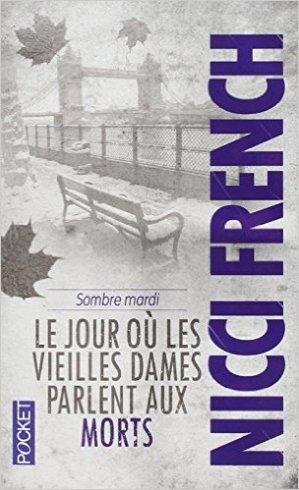 Sombre Mardi de Nicci French