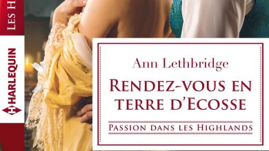 Photo of Rendez-vous en terre d'Ecosse de Ann Lethbridge
