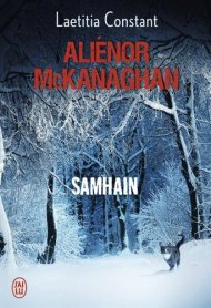 Aliénor McKanaghan 2 Samhain, Laëtitia Constant