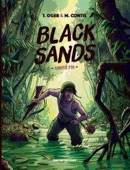 Black Sands Unité 731 de T. Oger  M.Contis