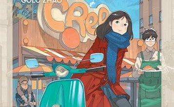 Photo of Hello Viviane de Golo Zhao